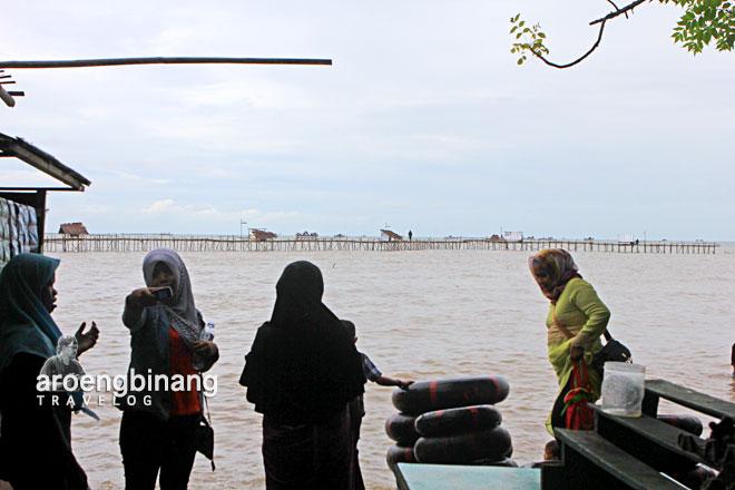 Pulau Cangkir 1 Jpg Kronjo Tangerang Kab
