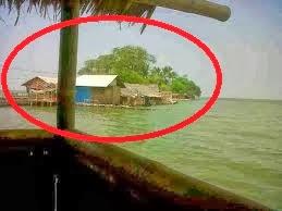 Pulau Cangkir Bukan Tempat Rekreasi Ziarah Berkunjung Berkunjunglah Hehe Terletak