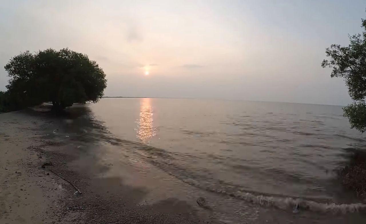 Pulau Cangkir Kacamata Fotografer Lokal Bantensatu Tigaraksa B1 Wisata Religi