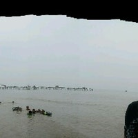 Pulau Cangkir Kronjo Tangerang South Banten Photo Anggi Murdani 5