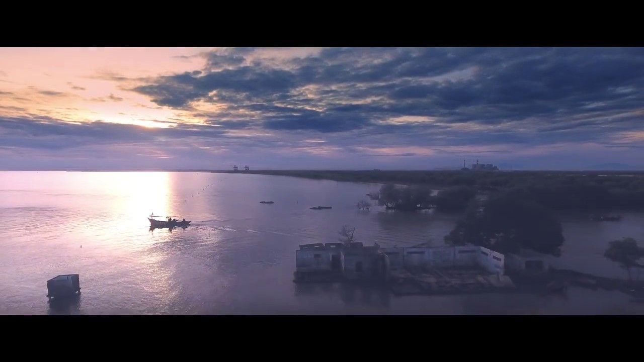 Pulau Cangkir Youtube Kab Tangerang