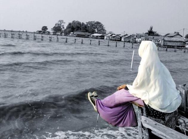 Sejarah Pulau Cangkir Kronjo Destinasi Terbaik Tangerang Banten Waluwalucom Kab