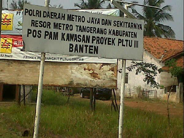 Wisata Pantai Tanjung Kait Komunitas Topi Bambu Pltu Wilayah Dekat
