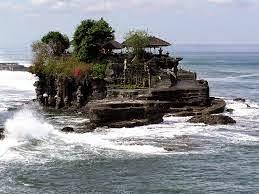 Wisata Pulau Cangkir 2016 Kab Tangerang