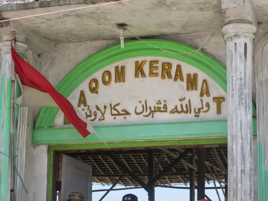 Wisata Pulau Cangkir Tangerang Satu Jam Kanvasalfabet Blogspot Id Kab
