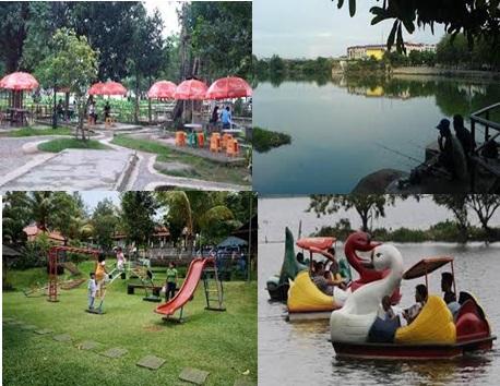 12 Tempat Ngabuburit Tangerang Asyik Enak Keren Cipondoh Kab