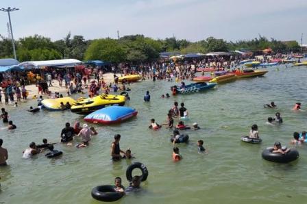 40 Tempat Wisata Tangerang Banten Wajib Dikunjungi Liburan Pantai Tanjung