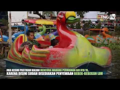 60 Detik Cipondoh Tangerang Tv Youtube Kab