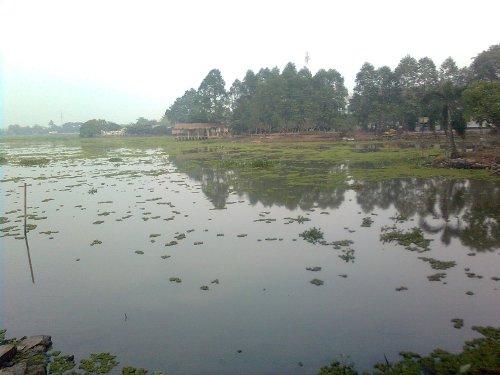 Blog Fery Kuliner Wisata Kesehatan Komputer Cipondoh Berada Wilayah Kecamatan