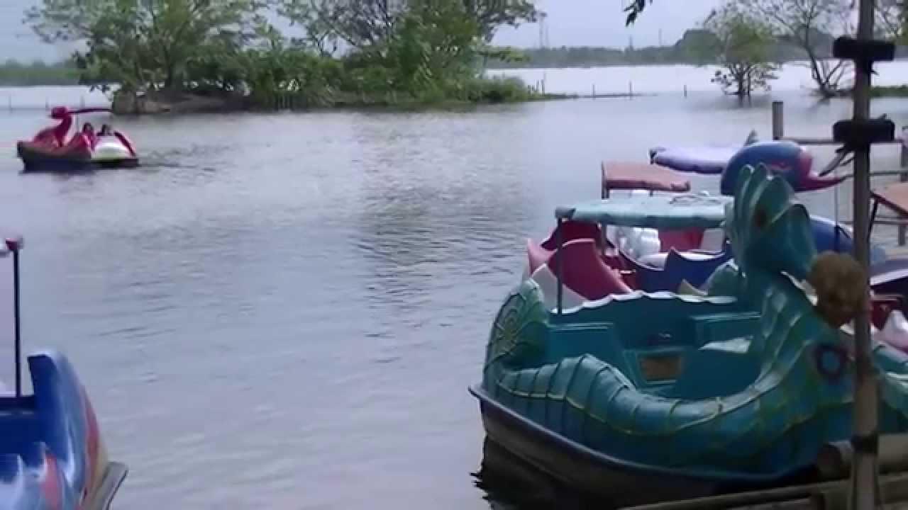 Cipondoh Tangerang Rekreasi Macing Asyik Youtube Kab