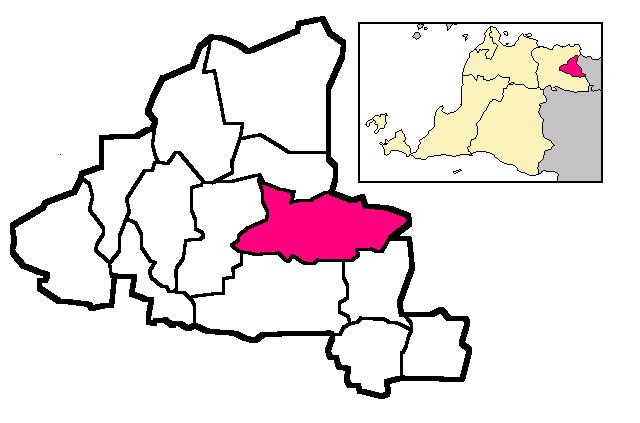 Cipondoh Tangerang Wikipedia Bahasa Indonesia Ensiklopedia Bebas Kab