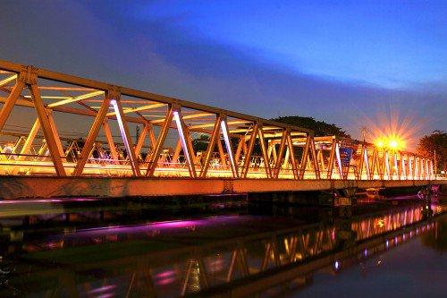 Daftar Apartemen Tangerang Rukamen Cipondoh Kab