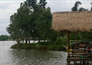 Danau Tangerang Jadi Milik Singapura Media Iluni Stisip Yuppentek Cipondoh