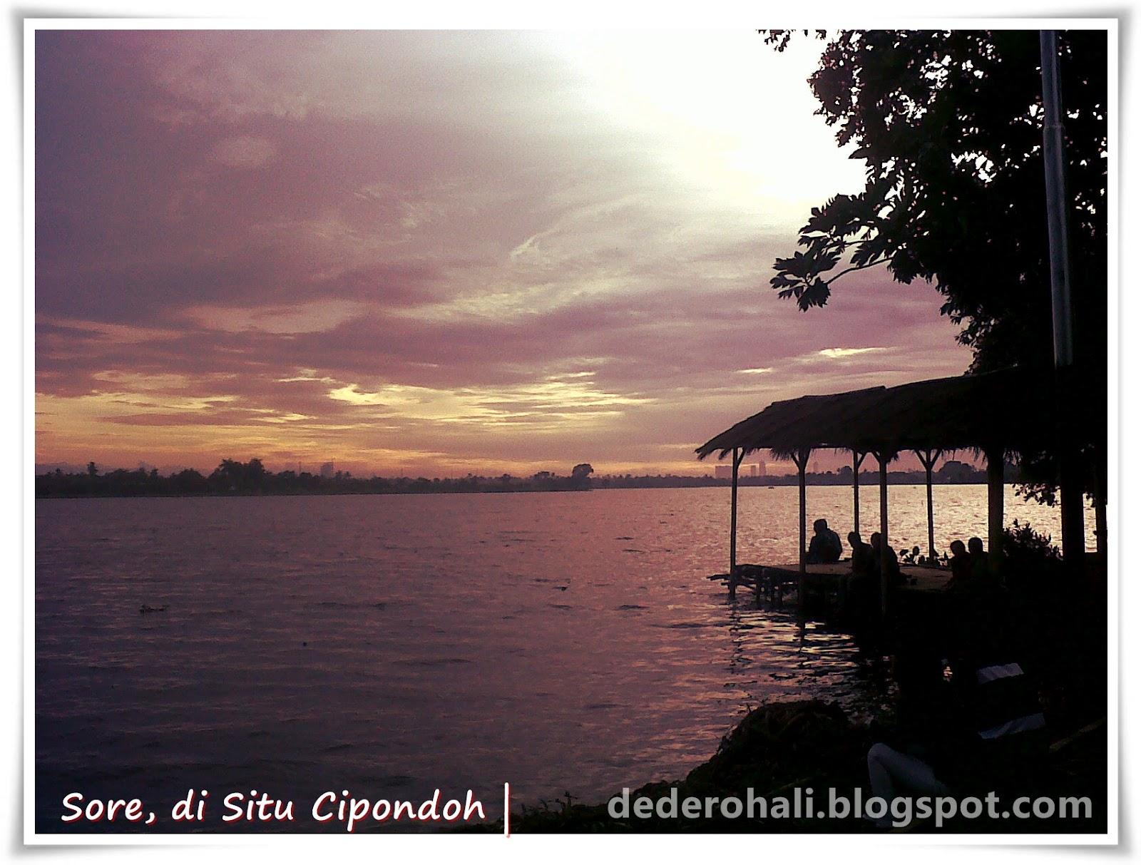 Februari 2012 Sapadede Blog Berada Jalan Hasyim Ashari Kecamatan Cipondoh