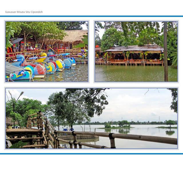 Info Lengkap Wisata Indah Unik 9 Tempat Tangerang Berikut Populer