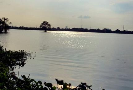Misteri Ular Raksasa Cipondoh Merahputih Kab Tangerang