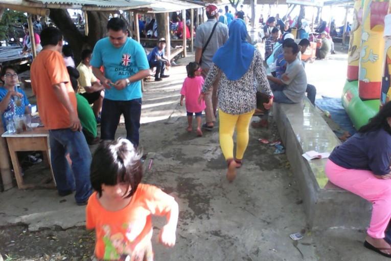 Murah Meriah Tamasya Cipondoh Akhir Pekan Kab Tangerang
