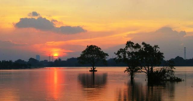 Rekomendasi Tempat Wisata Menarik Tangerang Daftar Cipondoh Kab