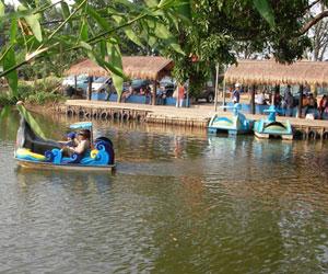 Rekomendasi Tempat Wisata Tangerang Liburan Keluarga Cipondoh Kab