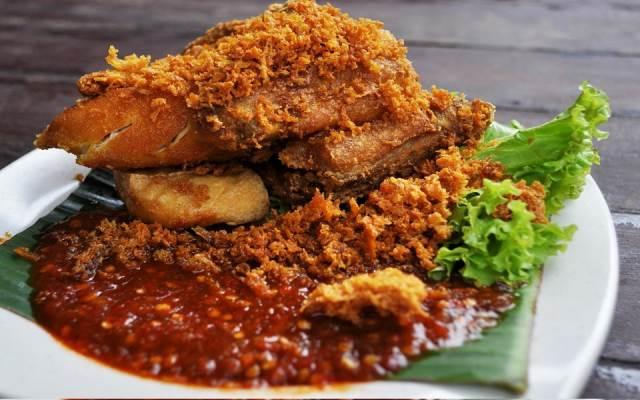 Tempat Food Courts Tangerang Kota Cipondoh Foodcourt Dody Cafe Kab