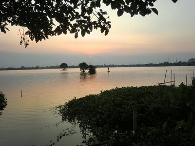 Tour43 July 2012 Mengunjungi Objek Wisata Cipondoh Tangerang Kab