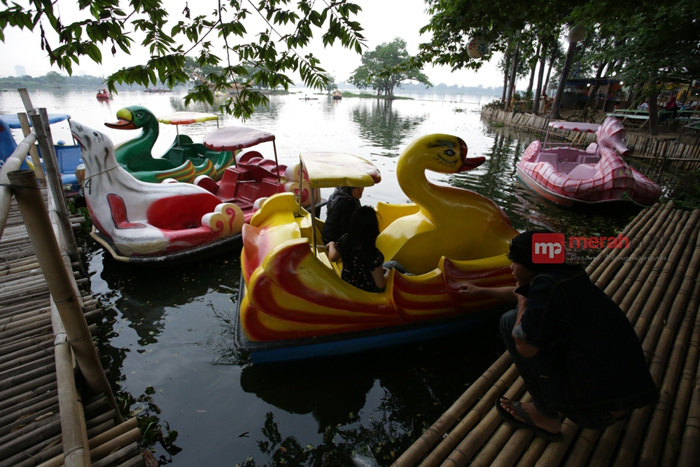 Wisata Cipondoh Warga Merahputih 0 Kab Tangerang