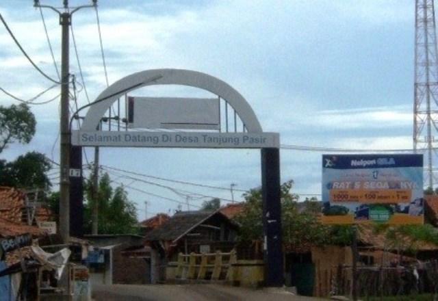 10 Foto Pantai Tanjung Pasir Resort Tangerang Info Sewa Kapal