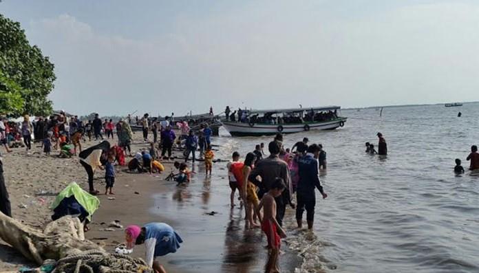 50 Tempat Wisata Tangerang Banten Terpopuler Wajib Kunjungi Pantai Tanjung