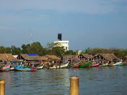 Desa Tanjung Pasir Taman Buaya Kab Tangerang