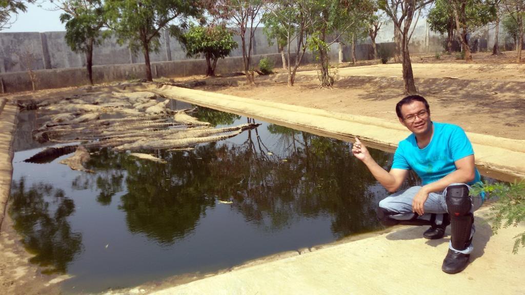 Obyek Wisata Taman Buaya Tanjung Pasir Tangerang Hasil Gambar Kab