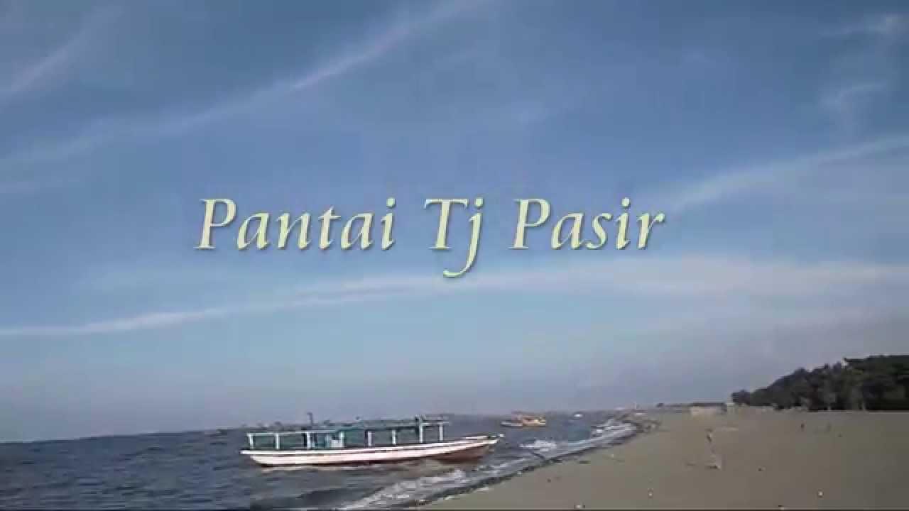 Pantai Tanjung Pasir Tangerang Traveler Video Taman Buaya Kab