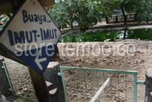 Taman Buaya Tanjung Pasir Kab Tangerang