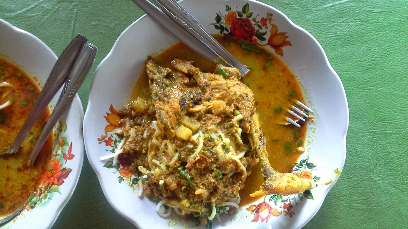 Visit Tangerang November 2014 Makanan Khas Legendaris Dikalangan Masyarakat Kota