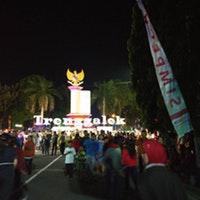 Alun Trenggalek Jl Sunan Kalijaga Photo Agung P 8 20