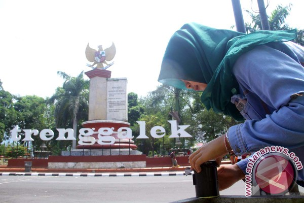 Fotografer Trenggalek Deklarasikan Komunitas Kamera Lubang Jarum Alun Kab