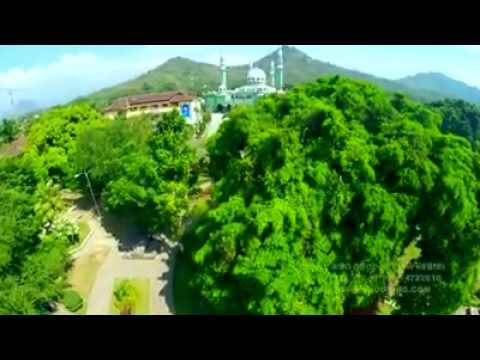 Keindahan Kabupaten Trenggalek Langit Youtube Alun Kab