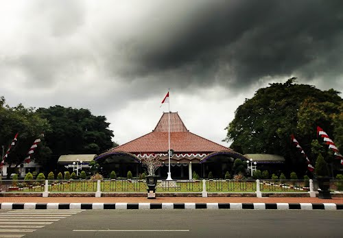 Pijitelu Destination Guide East Java Indonesia Trip Suggest Alun Trenggalek
