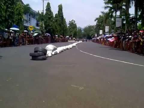 Road Race 24 February 2013 Sirkuit Alun Utara Kabupaten Trenggalek
