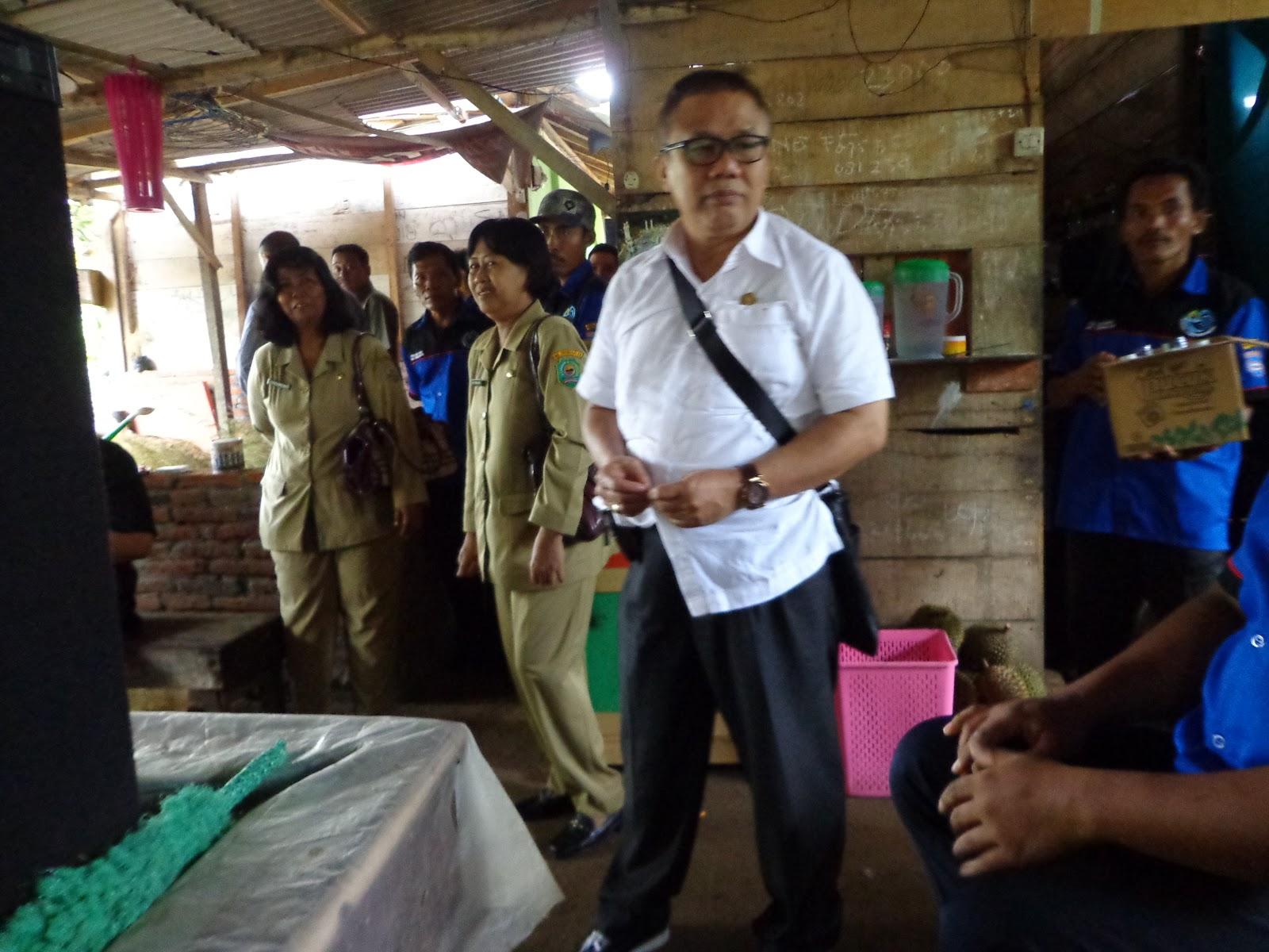 Hutan Mangrove Pancer Cengkrong Komisi Ii Dprd Kabupaten Trenggalek Berbarengan