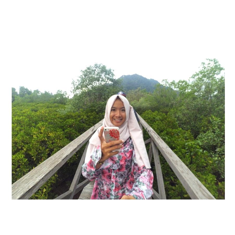 Klasik Pancer Cengkrong Mangrove Trenggalek Pantai Kecamatan Watulimo Kabupaten Jawa