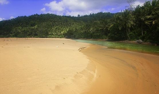 10 Pantai Terindah Trenggalek Menarik Wisata Damas Kab
