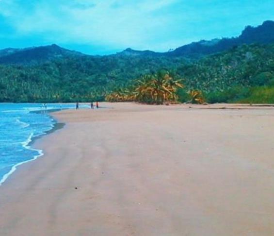 26 Tempat Wisata Terbaru Trenggalek Sekitarnya Rekomended Pantai Damas Kab