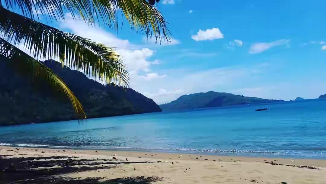 6 Wisata Trenggalek Wajib Kamu Kunjungi Tempatpopuler Pantai Damas Kab