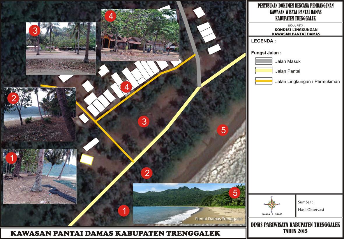 Ejisc Sebagai Salah Satu Daerah Menjadi Destinasi Wisata Jawa Timur