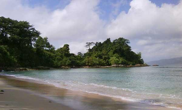 Indahnya 10 Tempat Wisata Kabupaten Trenggalek Pantai Ngulungwetan Damas Kab