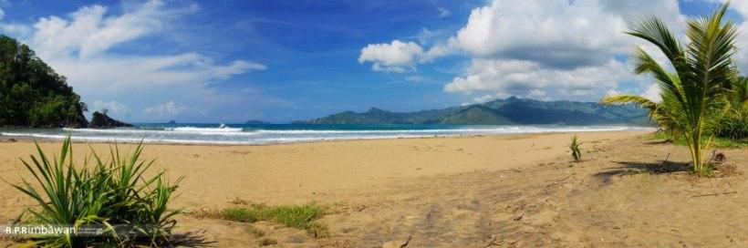 Pantai Blado Trenggalek Indah Satu Mungkin Asing Kedengarannya Telinga Kita