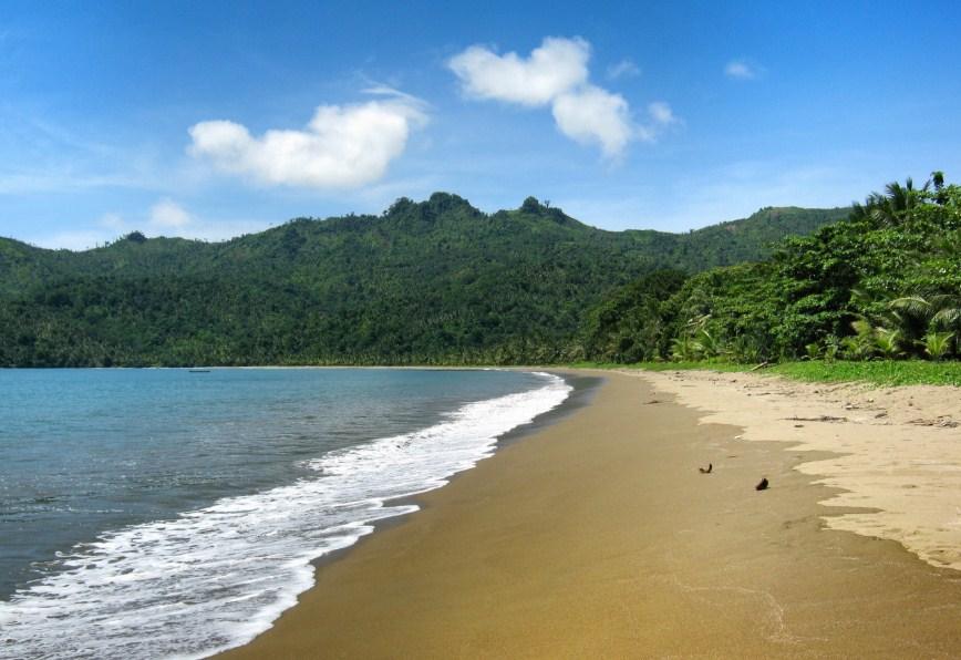 Pantai Damas Trenggalek Cektravel Info Kab