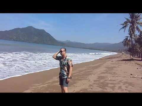 Pantai Karanggongso Damas Trenggalek Prigi Watulimo Tulung Agung Trip Part