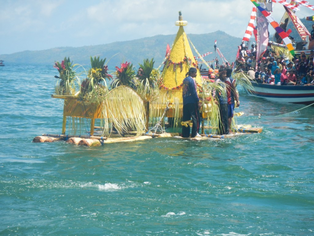 Tempat Wisata Kecamatan Watulimo Watulimobersatu Pantai Damas Kab Trenggalek