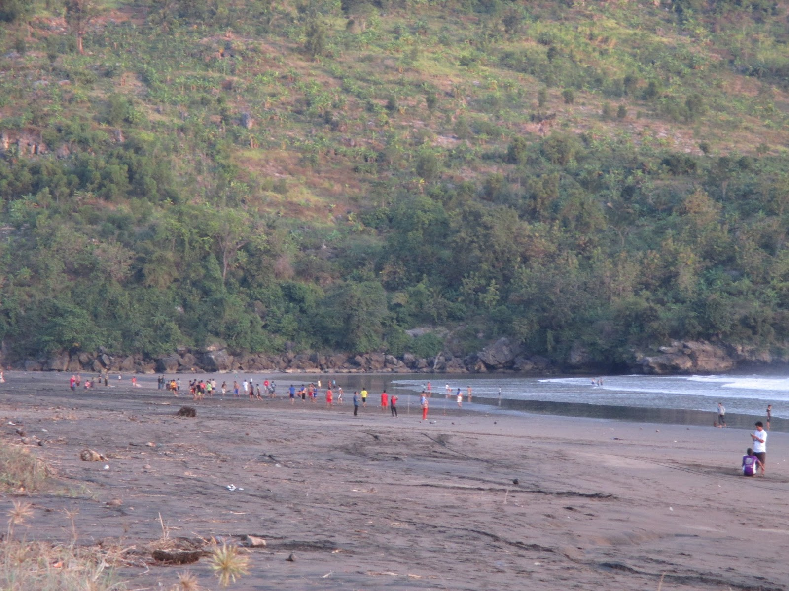 Ayo Nge Blog Pantai Konang Salah Satu Kabupaten Trenggalek 2